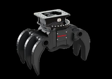 HammerMaster D15H-T