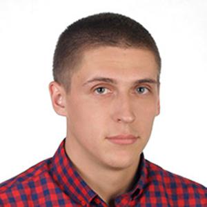 Чернышев Павел