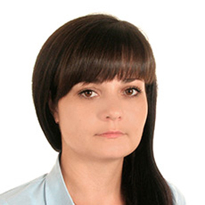 Степкина Наталья